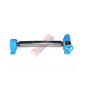 Foot Mounted Metal Expander Roller