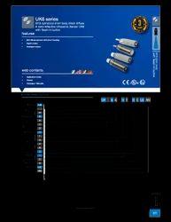 Uk6c/h1-1aul Micro Detector Sensors