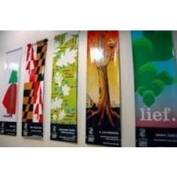 flex printing Display Banner Advertisement, in Pan India