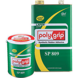 Rubber and PU Adhesive