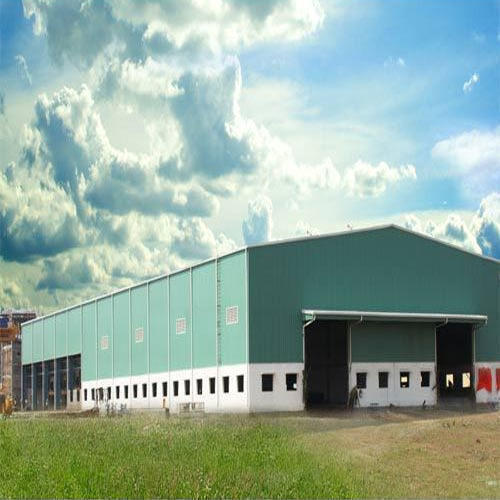 Prefabricated Steel Structure Prefabrication Building