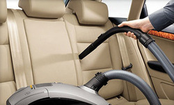 Car Seat Cleaning Services