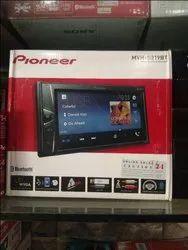 Pioneer Car Multimedia Player