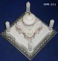Taj Mahal Idol