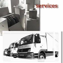 Goods Transportation Service