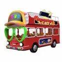 Toy Cat Bus