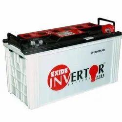 Exide IN1000PLUS Inverter Battery Plus
