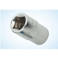 Exel Sockets 12.7mm (1/2) Square Drive