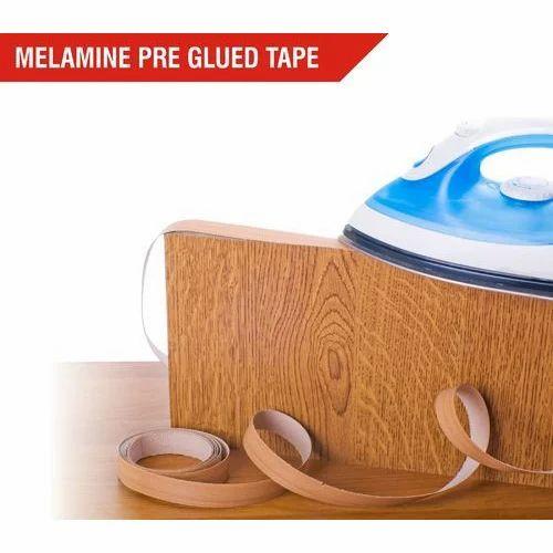 19mm Melamine Pre Glued Tape