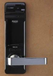 RIOO Black Door Lock