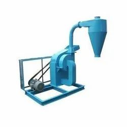 Hammer Mill Chilli Grinding Machine