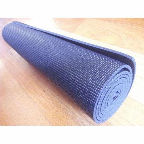 Pvc Yoga Mat At Rs 150 Piece Pvc Yoga Mats Id 16771734148