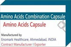 Amino Acids Capsule