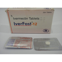 Iverfast Tablet