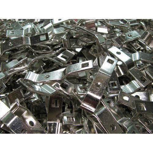 Zinc Electroplating Services