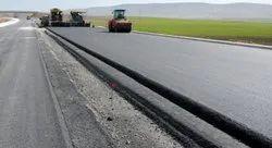Edge Line Road Construction