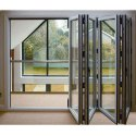 UPVC Folding Doors