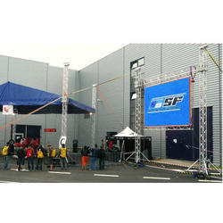 Promotional Outdoor LED Screen