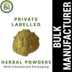 Ayurvedic Powders