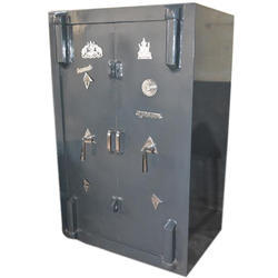 4 Feet Heavy Security Safes