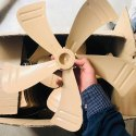 Windsor 18 Inch Abs Cooler Fan Blade