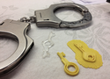 Security Hand Cuffs