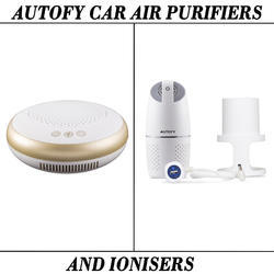 Autofy Car Air Purifier