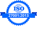 It And Consulting Iso 27001:2013 Certificationservices