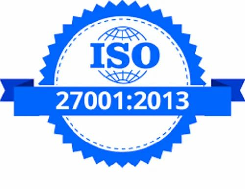 ISO 27001:2013 CertificationServices
