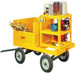 Rasawanti Heavy Duty Sugarcane Crusher