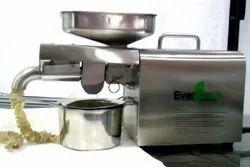 Peanut Oil Press Machine (600W)