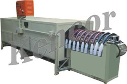 IR Paint Conveyor Oven