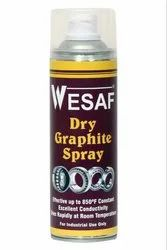 Dry Graphite Spray