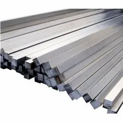 Mild Steel Bright Square Bar