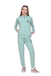 Casual Wear Track Suit For Girls