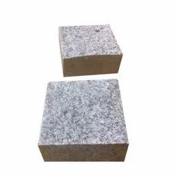 Granite Cobbles Or Machine Cut Cobbles