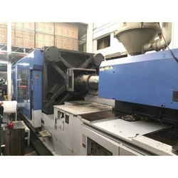 Injection Moulding Machine - Jsw 1300t EC3