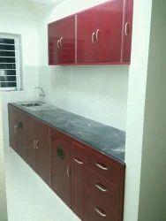 Kitchen Furniture In Chennai Tamil Nadu Kitchen