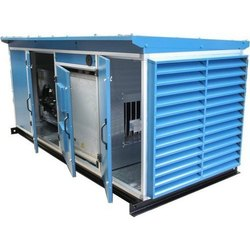 Double Skin Air Handling Unit