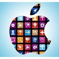 Online iPhone Mobile Application Service, Development Platforms: IOS
