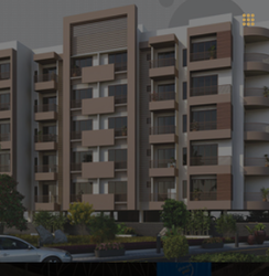 Two BHK Flats Apartments