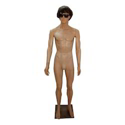 Full Male Mannequin