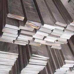 EN41B Steel Flats Bar