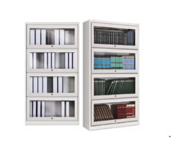 space planners College Bookcase, Size: Standard