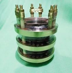metro 230 Slip Ring, For Industrial