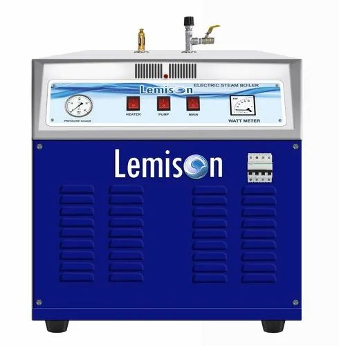 Lemison Steam Press Ironing System