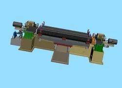 Duplex Face Milling machine