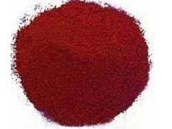 Red Oxide ( Natural )