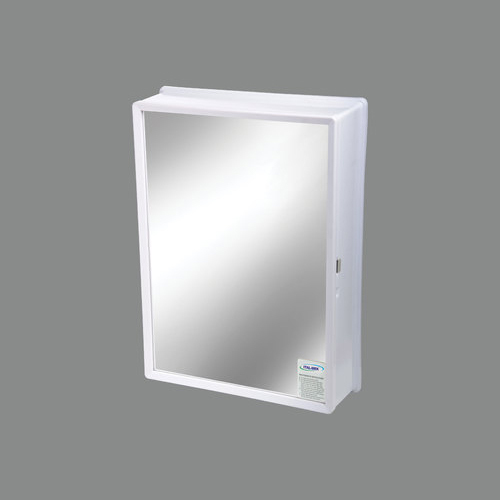 Slimline Bathroom Mirror Cabinet At Rs