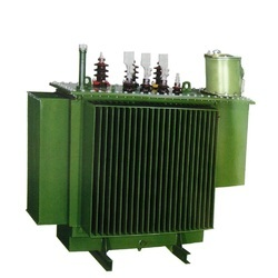 3 Phase Oil Cooled OLTC Power Transformer